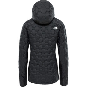 The North Face Impendor Thermoball Hybrid Hoody Jacket Dam tnf black/tnf black